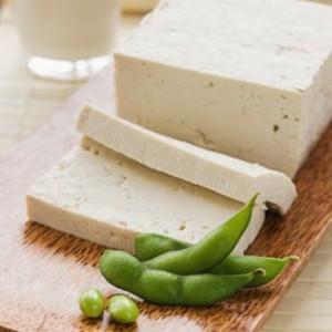 Chili Sauce Tofu